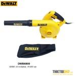 Máy thổi bụi cầm tay Dewalt DWB6800 820W
