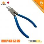 Kìm cắt nhựa 90PMA-150 Fujiya 6''/150mm