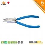 Kìm cắt nhựa lưỡi tròn 90PR-150 Fujiya 6''/150mm