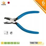 Kìm cắt nhựa sát rìa sản phẩm 910-125 Fujiya 5''/125mm