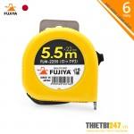 Thước cuộn FLM-2255 Fujiya 5.5mx22mm