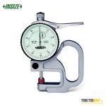 Đồng hồ đo độ dày Insize 2364-10 0~10mm 0.01mm