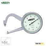 Đồng hồ đo độ dày Insize 2862-101 0~10mm 0.05mm