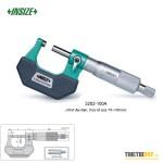Panme đo ngoài cơ khí Insize 3202-100A 75~100mm 0.01mm