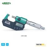 """Panme đo ngoài điện tử Insize 3101-25A IP55 0~25mm 0~1"""""""