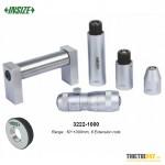 Panme đo trong dạng ống nối Insize 3222-1000 50~1000mm 0.01mm
