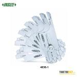 Thước đo mối hàn Insize 4836-1