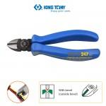 Kìm cắt kingtony 6211-06 163mm