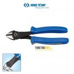 Kìm cắt nặng Kingtony 6231-07 188mm