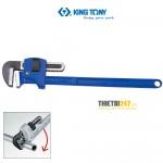 Mỏ lết răng Kingtony 6531-12 271mm