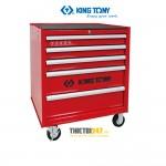 Tủ đựng dụng cụ đồ nghề 5 ngăn Kingtony 87431-5BE