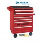 Tủ đựng dụng cụ đồ nghề 7 ngăn Kingtony 87434-7B