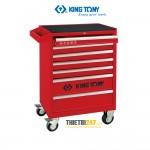 Tủ đựng dụng cụ đồ nghề 7 ngăn Kingtony 87434-7G