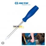 Tua vít đóng đầu dẹp 8x150mm 14820806 Kingtony