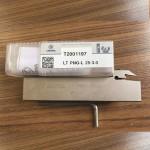 Cán dao tiện rãnh, cắt đứt LT PNG-L 25-3.0 Lamina