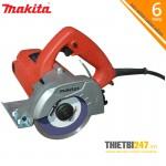 Máy cắt MT412 Makita 125mm - 1,250W