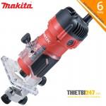 Máy đánh cạnh MT372 Makita 6mm - 530W