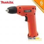Máy khoan dùng pin MT066SK2N Makita 10mm - 7.2V