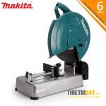 Máy cắt sắt LW1400 Makita 355mm - 2,200W
