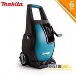 Máy xịt rửa cao áp HW111 Makita 11MPa - 1,700W