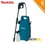 Máy xịt rửa cao áp HW101 Makita 10MPa - 1,300W