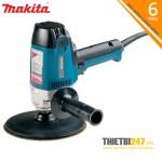Máy chà nhám đĩa GV7000C Makita 180mm - 900W