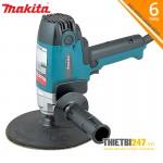 Máy chà nhám đĩa GV7000 Makita 180mm - 550W