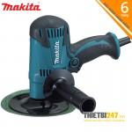 Máy chà nhám đĩa GV6010 Makita 150mm - 440W