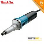 Máy mài khuôn GD0810C Makita 3,6,8mm 750W