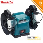 Máy mài 2 đá GB801 Makita 205mm - 550W
