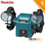 Máy mài 2 đá GB602 Makita 150mm - 250W
