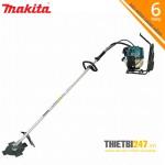Máy cắt cỏ chạy xăng, đeo vai EBH340R Makita 33.5ml 1.07 kW