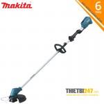 Máy cắt cỏ dùng pin DUR182L Makita 300mm 18V
