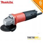 Máy mài góc MT969 Makita 125mm - 850W