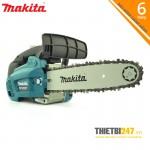 Máy cưa xích chạy xăng DCS232T Makita 250mm