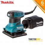 Máy chà nhám rung BO4555 Makita 112x102mm 200W