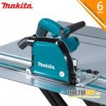 Máy cắt rãnh hợp kim nhôm CA5000X Makita 11mm 1,300W