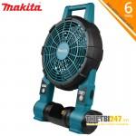 Quạt dùng pin Model BCF201Z Makita 14.4V/18V