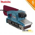 Máy chà nhám băng 9910 Makita 76x457mm 650W