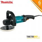 Máy đánh bóng 9237C Makita 180mm - 1,200W