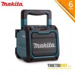 Loa công trường dùng pin DMR200 Makita