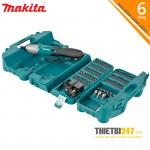 Máy bắt vít dùng pin 6723DW Makita