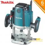 Máy phay gỗ loại sâu RP1800 Makita 12mm - 1,850W