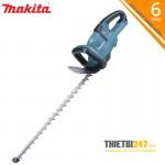 Máy tỉa hàng rào dùng pin BUH550Z Makita 550mm