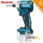 Máy vặn vít dùng pin DTD137Z Makita 14.4V