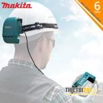Quạt chạy pin dùng cho mũ bảo hộ CF050D Makita