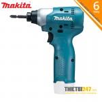 Máy vặn vít dùng pin TD091DZ Makita 10.8V