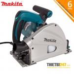 Máy cưa đĩa cắt sâu SP6000 Makita 165 mm - 1,300W