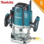 Máy phay gỗ loại sâu RP2301FC Makita 12mm - 2,100W