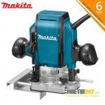 Máy phay gỗ RP0900 Makita 12mm - 900W